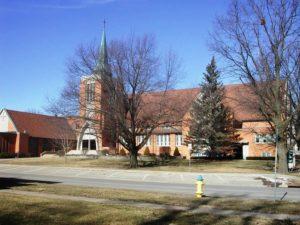 1st Reformed Church