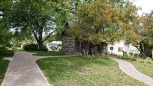 1843 Tuttle Cabin