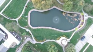 Sunken Garden Park