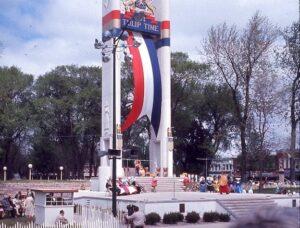 "The Tulip Tower, or ""Tulp Toren"""